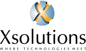 xsolutions ltd Logo